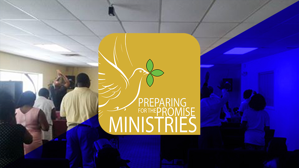 Sermons | Preparing for the Promise Ministry